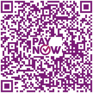QR Code (Static) paynowunfilled